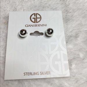Giani 🌸SOLD🌸 Bernini Ball Stud Earrings